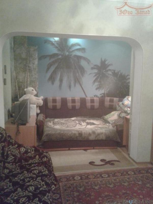 продажа однокомнатной квартиры номер A-78634 в Малиновском районе, фото номер 7